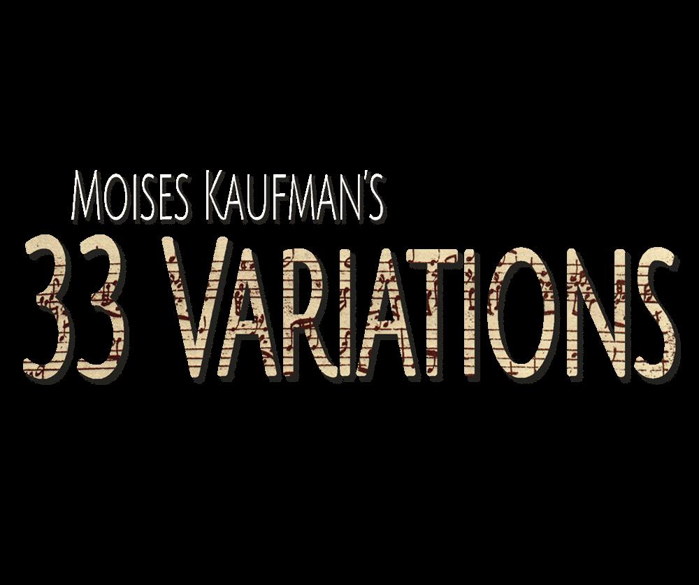 33-variations